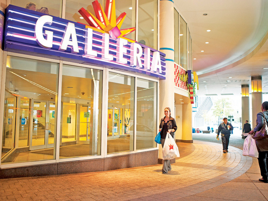 The Galleria at White Plains