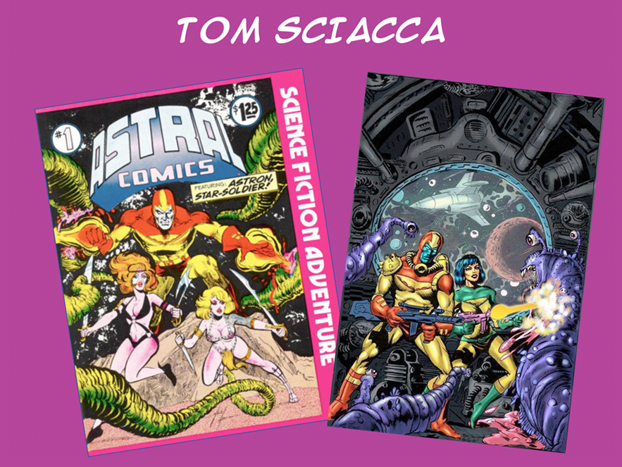 Tom Sciacca