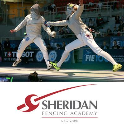 Sheridan Fencing