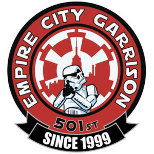 501st EMPIRE CITY GARRISON