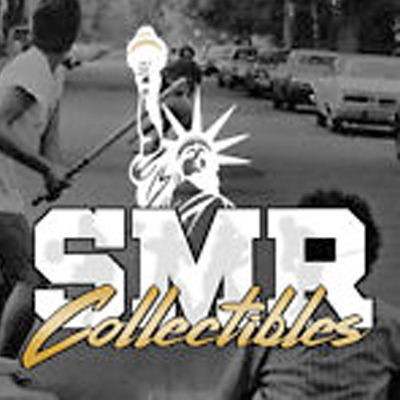 SMR Collectable