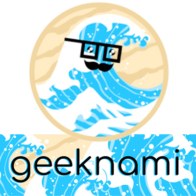 Geeknami